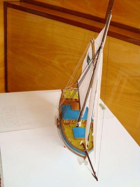 Jacht szwedzki