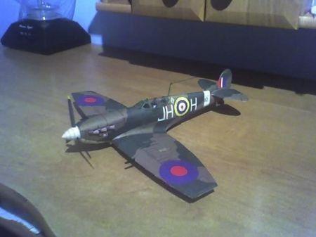 Spitfire F.L Mk Vb