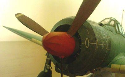 A6M2 ZERO MM