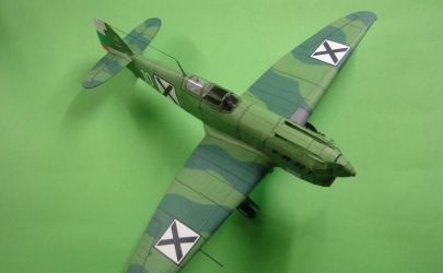 AVIA -B 135