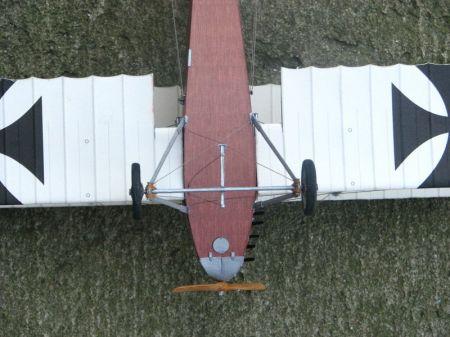 [konkurs] albatros b1  - Orlik