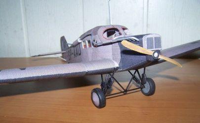 Junkers F-13