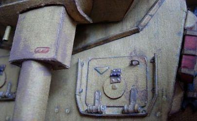 Pz.Kpfw. IV Ausf.F2