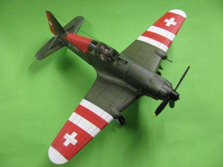 Moran-Saulnier MS-406