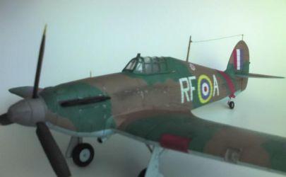 Hawker Hurricane Mk. l