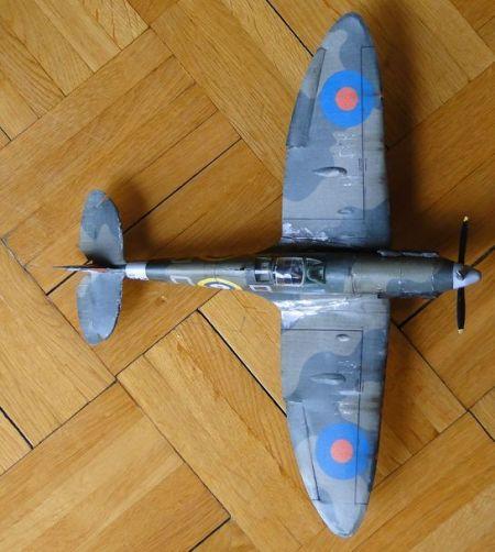 Spitfire MkVa