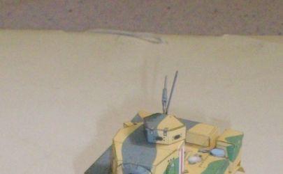 M3A1 Honey