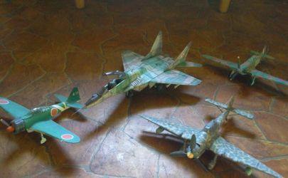 Mig 29 UB (wersja 9.51)
