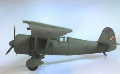 PZL P-24G