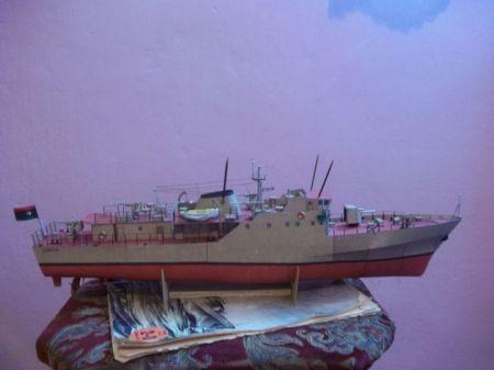 Eskortowiec Tobruk