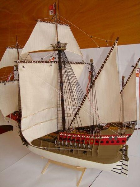 Trynidad - okręt floty Magellana