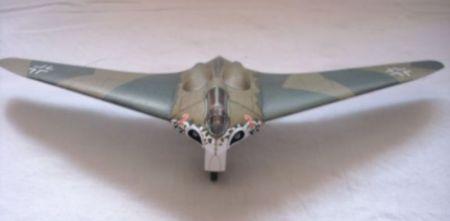 Horten - Gotha Ho-229A-0 (Luftwaffe)