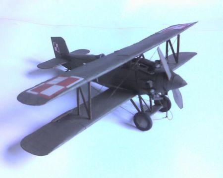 PWS-A AVIA BH-33