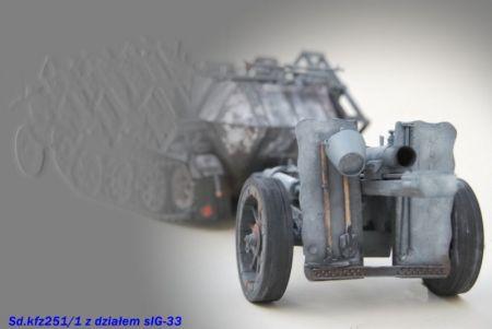 sIG-33 ciężkie działo piechoty [7/2003 ANSWER]