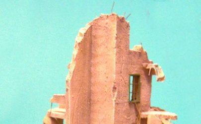 Irak-budynek