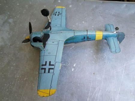 [Konkurs] Fw-190