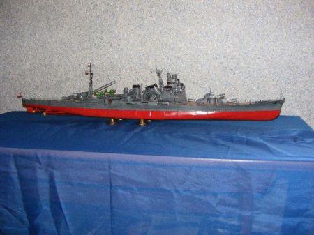 Ciężki krążownik TAKAO