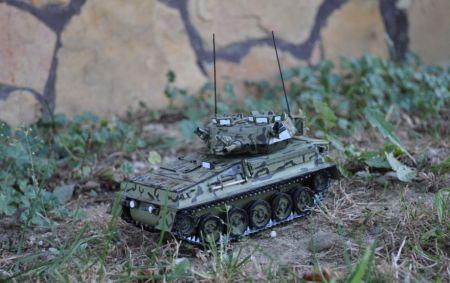 Modelik 18/98 FV 101 SCORPION