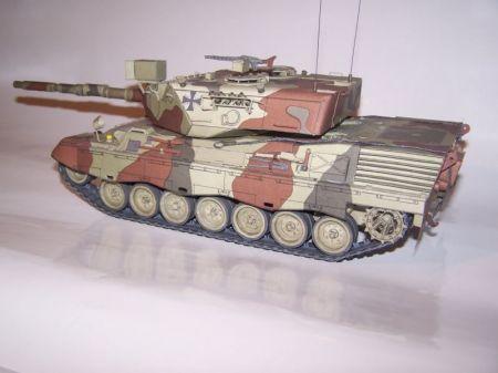 [Konkurs] Leopard 1A4