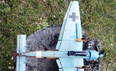 Ju-87 MM