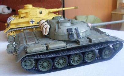 PzKpfw IV Ausf.G z wydawnictwa model card