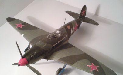 Jak -7 B