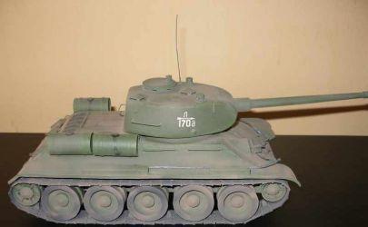 T- 34