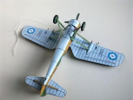 PZL P24F