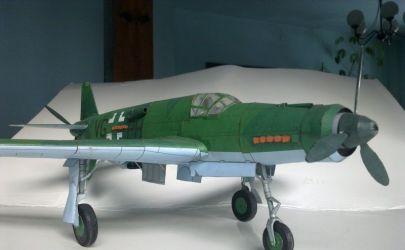 Dornier Do 335A-1