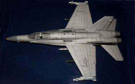 F/A-18 Hornet   MM. 10-11/99