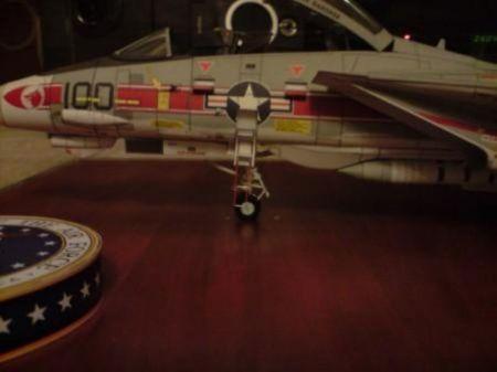 Grumman F14 Tomcat od HA