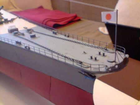 Yamato 1:200 od HA