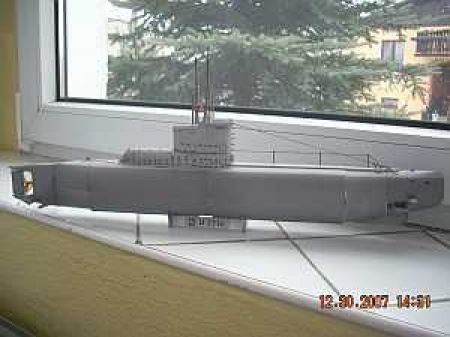 u-boot U2336