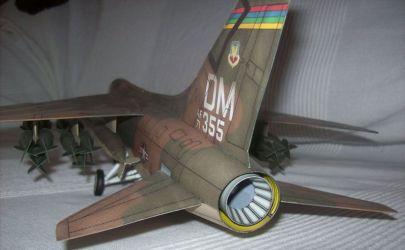 A 7 Corsair II