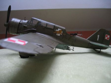PZL 23B Karaś