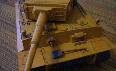 PzKpfw TIGER