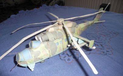 Mi-24 MM 4/82