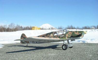 Bf -108B Taifun