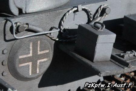 PzKpfw I Ausf.F [WAK 10/2006]