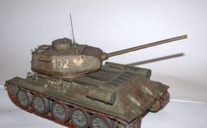 MM 1-2 2005 T-34/85
