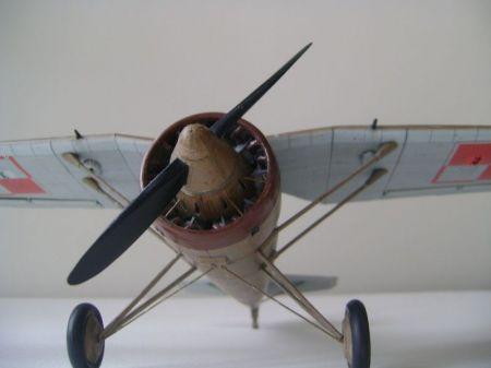 PZL  P11C