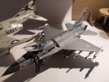 F-16 C od HA