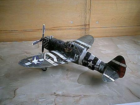 P 47 GPM