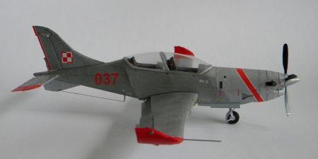 PZL130 TC II Orlik.