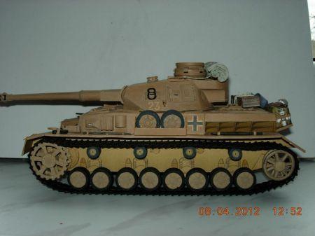 Pz.Kpfw. IV Ausf.G