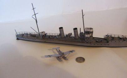 Torpedowiec V-108