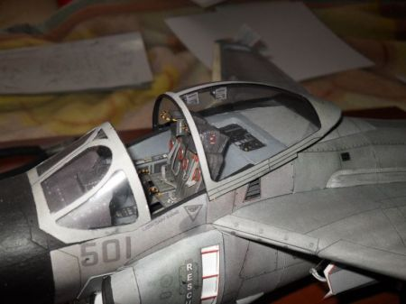 A-6 Intruder od GPM