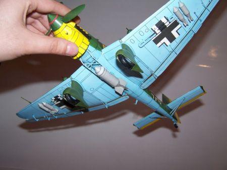 Ju 87B2 GPM nr 8
