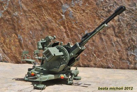 Star 266 z działkiem przeciwlotniczym Zu-23-2 [2/04]