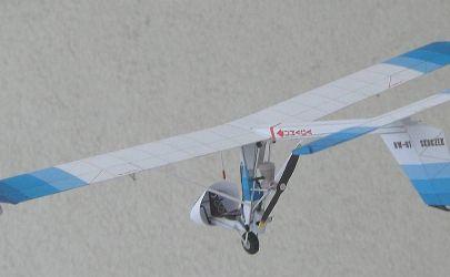 RW-01 Skoczek wg proj. Tomasza K.